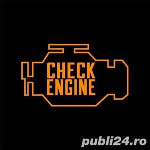 Verificare masina Tester / diagnoza inaintea cumpararii autoturismului - imagine 2