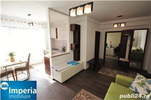 Apartament Nou 2 camre, COPOU , COmision 0% - imagine 2