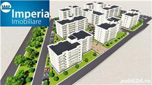 Apartamente noi , 2 camere D, Comision 0% la doar 2 km de Palas Mall - imagine 8