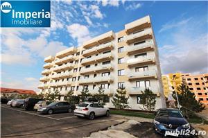 Apartamente noi , 2 camere D, Comision 0% la doar 2 km de Palas Mall - imagine 1