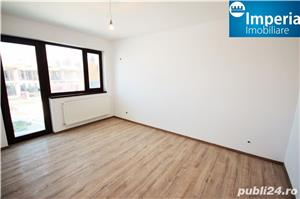 Apartamente noi , 2 camere D, Comision 0% la doar 2 km de Palas Mall - imagine 2