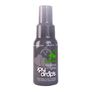 Spray pentru intarzierea ej, prelungirea actului ual - imagine 1
