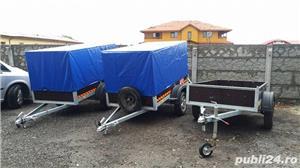 Remorci  750kg Timisoara - imagine 2