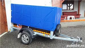 Remorci  750kg Timisoara - imagine 5