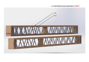 Sistem pentru constructii cu energie ZERO tip CAZE - imagine 4