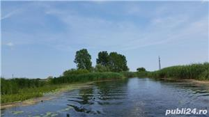 Vand teren Mila 2 Sulina - imagine 1