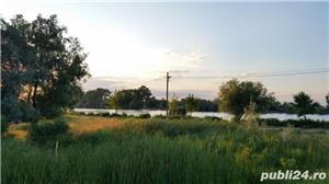 Vand teren Mila 2 Sulina - imagine 2