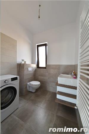 Dumbravita - 1/2 duplex - 4 camere - 115000 euro  - imagine 12