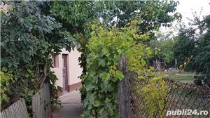 Vanzare/schimb casa 5 camere anvelopata + garaj+ teren-928 mp, stradal Sos.Bucuresti-Alexandria - imagine 2
