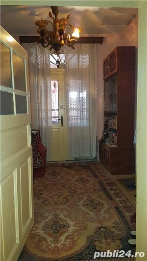 Vanzare/schimb casa 5 camere anvelopata + garaj+ teren-928 mp, stradal Sos.Bucuresti-Alexandria - imagine 5