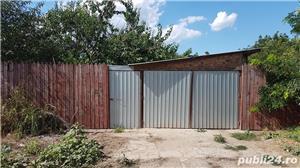 Vanzare/schimb casa 5 camere anvelopata + garaj+ teren-928 mp, stradal Sos.Bucuresti-Alexandria - imagine 4