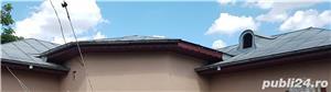 Vanzare/schimb casa 5 camere anvelopata + garaj+ teren-928 mp, stradal Sos.Bucuresti-Alexandria - imagine 9