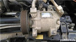 Compresor AC Nissan Navara D40 - imagine 1