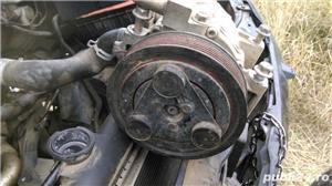 Compresor AC Nissan Navara D40 - imagine 2