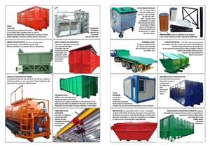 Container basculabil  - imagine 2