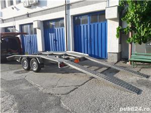 inchiriez / vind platforma BORO - imagine 2