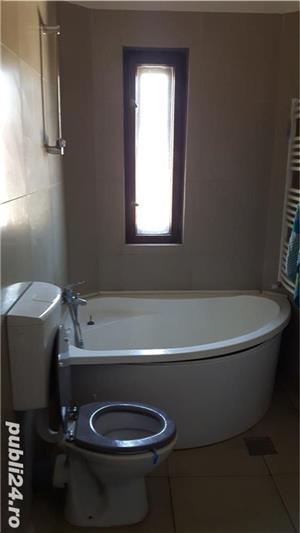 vand apartament in vila zona piata dorobanti  - imagine 3