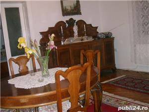 Sufragerie foarte frumoasa pentru o casa spatioasa - imagine 5
