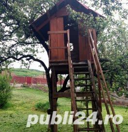 Vand casa la 12 km de Cluj-Napoca - imagine 9