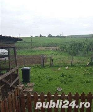 Vand casa la 12 km de Cluj-Napoca - imagine 7