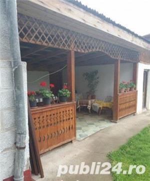 Vand casa la 12 km de Cluj-Napoca - imagine 6