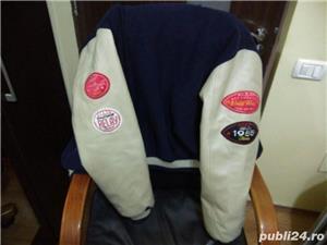 Geaca  Originala BB Jeans - imagine 3