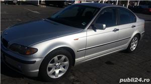 BMW 318 - imagine 10