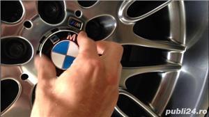 Capace janta BMW (Seria 1, 3, 5, 7 ,X3, X - imagine 3