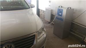 Igienizare Auto cu Generator de Ozon Profesional - imagine 2