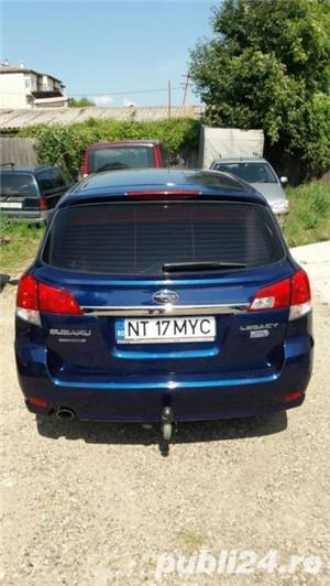 Subaru Legacy  - imagine 6