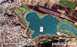 Vand-schimb-inchiriez teren intravilan Tulcea-923 mp. - imagine 5
