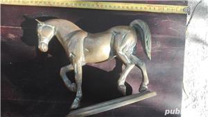 Statui bronz masiv - imagine 3