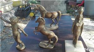 Statui bronz masiv - imagine 8