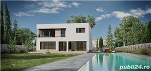 Design interior/ Randari photorealistice - imagine 5
