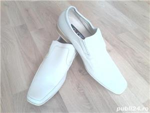 Pantofi barbatesti - imagine 1