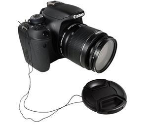 Capac Obiectiv 49 mm - imagine 1
