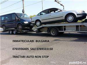 Inmatriculari Auto in Bulgaria, rapid si ieftin! - imagine 1