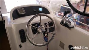 Barca Mano Marine Pilot 21 + motor 300 CP + peridoc - imagine 3