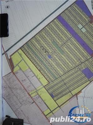 Cumpana - Terenuri 512 mp in cartier exclusivist - 12.000 euro  - imagine 1