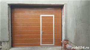 Usi industriale /sectionale / usi hale /usi garaj *Promo 50% - imagine 3