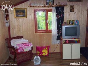 Casa si teren zona Slanic Prahova  - imagine 6