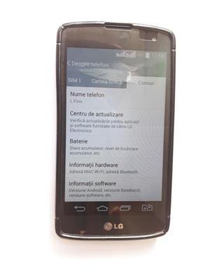 Lg D295 dual sim 3G - imagine 3