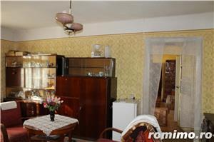 Vand casa mare, curte, gradina mare, anexe, Ghilad, 39 km de Timisoara - imagine 1