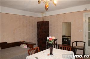 Vand casa mare, curte, gradina mare, anexe, Ghilad, 39 km de Timisoara - imagine 3