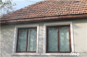 Vand casa mare, curte, gradina mare, anexe, Ghilad, 39 km de Timisoara - imagine 5