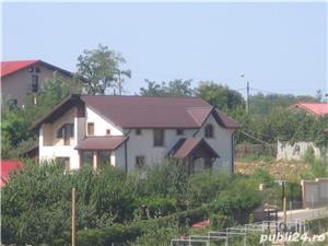 Pe malul paraului PASAREA,la MOARA DOMNEASCA,la 15km de centrul Bucurestiului - imagine 1