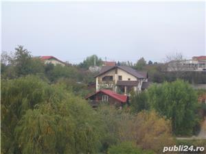 Pe malul paraului PASAREA,la MOARA DOMNEASCA,la 15km de centrul Bucurestiului - imagine 3