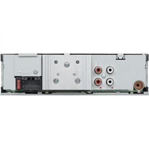 Radio MP3 player auto Kenwoood KMM-103AY cu USB si AUX-1 DIN - imagine 2