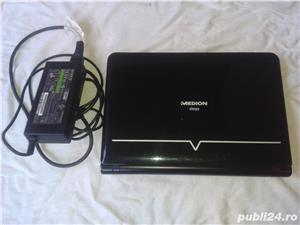 Vand Laptop Medion Akoya E1312 AMD 210U 1.5GHz, 1Gb, 160 GB PRET 230 Lei. - imagine 5