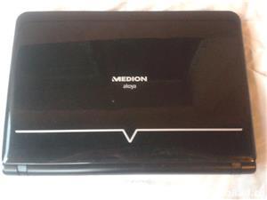 Vand Laptop Medion Akoya E1312 AMD 210U 1.5GHz, 1Gb, 160 GB PRET 230 Lei. - imagine 2